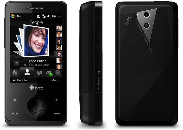 Коммуникатор HTC Touch Diamond P3700. Где купить HTC Touch ...