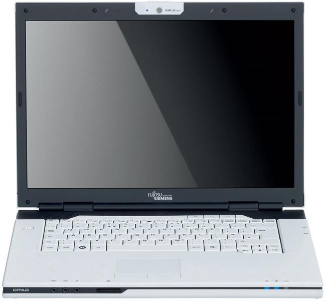 Ноутбук Fujitsu AMILO Pi 3525. Где купить Fujitsu AMILO Pi ...