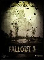 Е3 2009: релиз аддона Fallout 3: Point Lookout состоится 23 июня