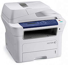 Xerox WorkCentre 3210/3220 - преемник бестселлера в сегменте офисных МФУ