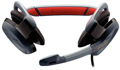 Гарнитура Logitech Gaming Headset G330